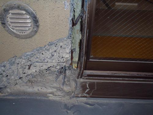 05 バルコニー外壁