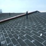 シングル葺き屋根カバー工法 2021.05.11