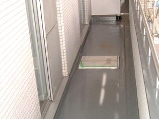 分譲マンションで施工頻度が高い材料と工法1