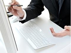 ポイント1:会社情報や施工実績の確認