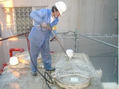 高圧洗浄3