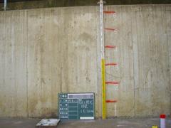機械式駐車場解体・舗装の工程9