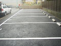 機械式駐車場解体・舗装の工程22