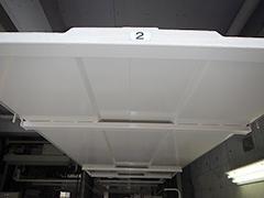 機械式駐車場パレット補修塗装の工程14