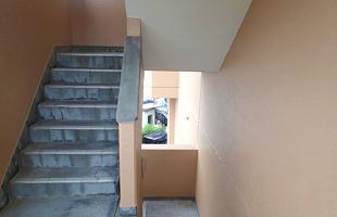 外壁エポキシ樹脂注入&塗装 完了