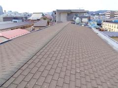 マンションの屋上防水層の種類3