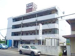 ダイアパレスリバーサイド八幡震災復旧工事イメージ