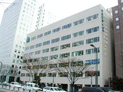 パルシティ仙台大規模修繕工事イメージ
