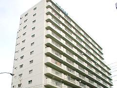 サンライズ仙台大規模修繕工事イメージ