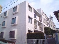 米ヶ袋第3パークマンションイメージ