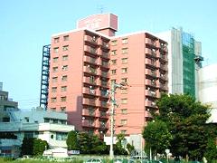チサンマンション花京院大規模修繕工事イメージ
