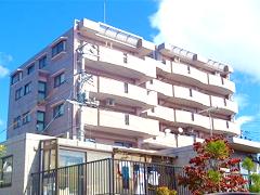 ステーションPノーブル八乙女震災復旧工事イメージ