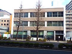 宮城県本町第3分庁舎外壁改修工事イメージ