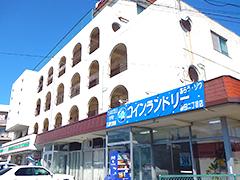 東仙台ガーデンハイツ2号棟震災復旧工事イメージ